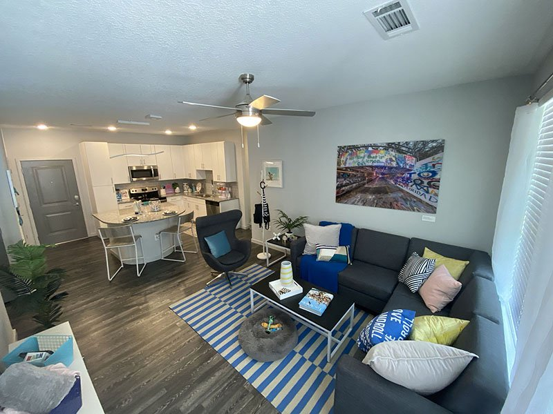 Student Housing Gainesville FL