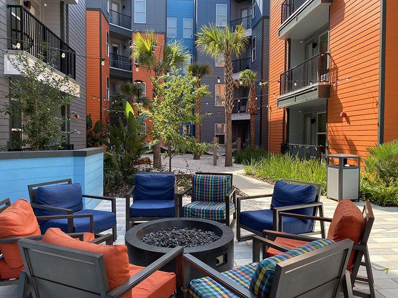 Off Campus Apartments Gainesville